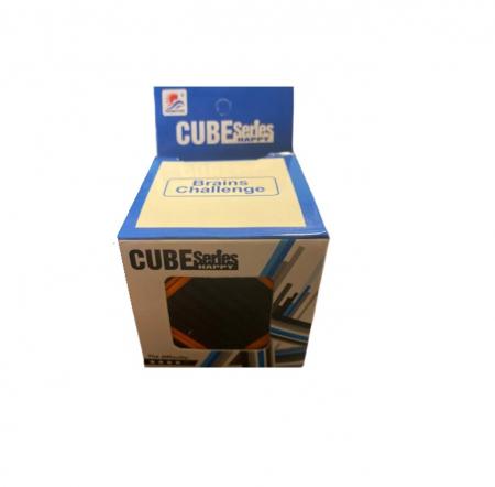 Cub rubik Brain Challange-Vision, dificultate de 4 stele [2]
