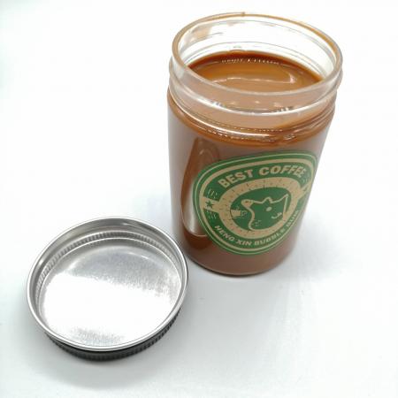 Gelatina Slime Best Coffee 150ml -Vision [1]