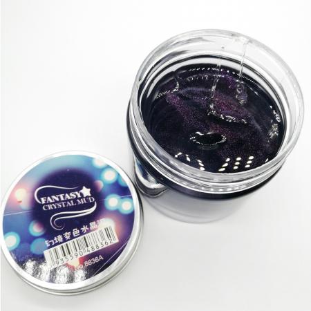 Gelatina Slime Fantasy Cristal Mud 200 ml -Vision [1]