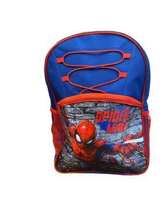 Ghiozdan de scoala Vision - Spiderman 10l, cu bretele ajustabile [0]