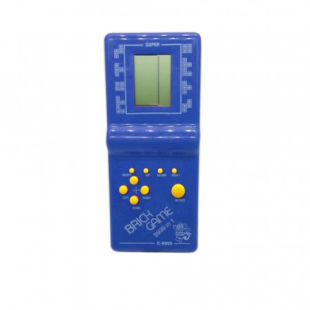 Joc clasic Tetris 9999 in 1, Brick Game, albastru, Vision® [0]