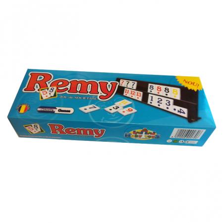 Joc de Rummy Vision, piese de plastic, 30x5x10 [0]