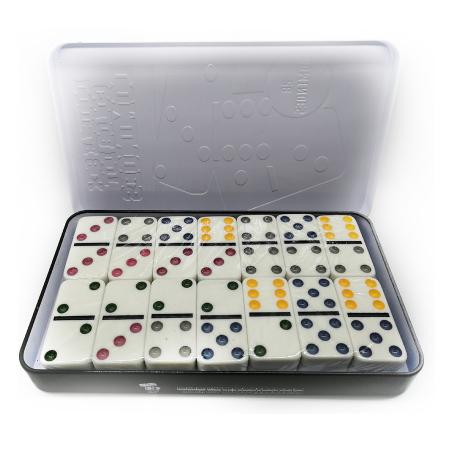 Joc de societate, Domino, 28 de piese Vision [1]