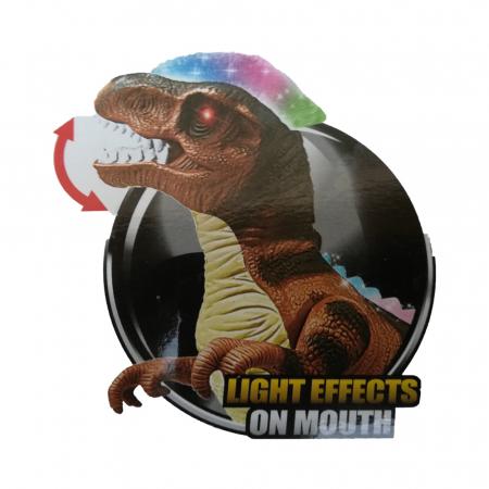 Jucarie dinozaur cu radiocomanda cu lumini si sunete, F151 Vision [1]