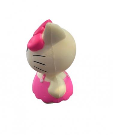 Jucarie squishy cu revenire lenta- Hello Kitty Vision [1]