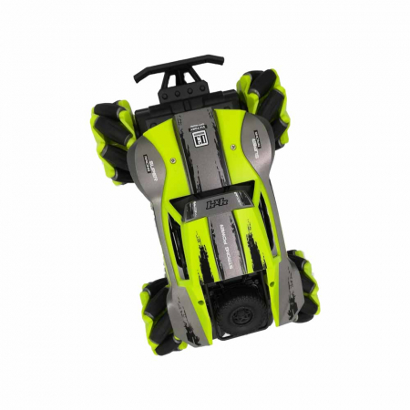 Masina cu telecomanda Drifking Climbing - Vision,1:16, 4WD, Negru-Verde [1]
