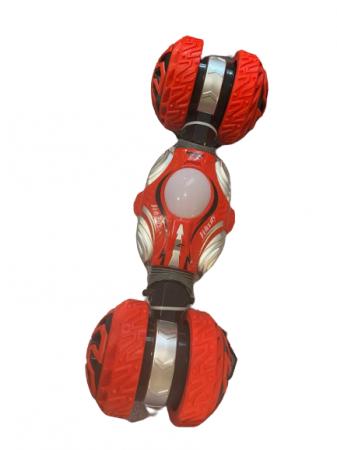 Masina Distortion Climber Velocity cu telecomanda Vision, 2.4GHz /1:12 / 4WD/rosie [0]