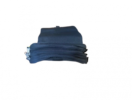 Penar Vision, tip borseta, cu trei compartimente, negru [1]
