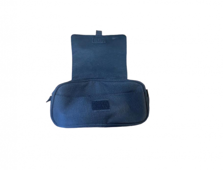 Penar Vision, tip borseta, cu trei compartimente, negru [2]