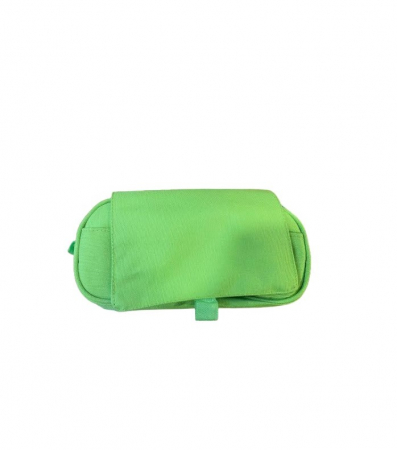 Penar Vision, tip borseta, cu trei compartimente, verde [0]