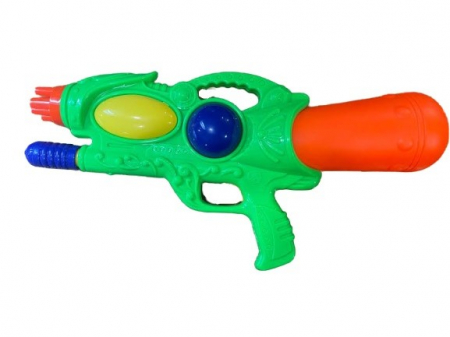 Pistol pentru stropit Vision, 37 cm, multicolor [0]