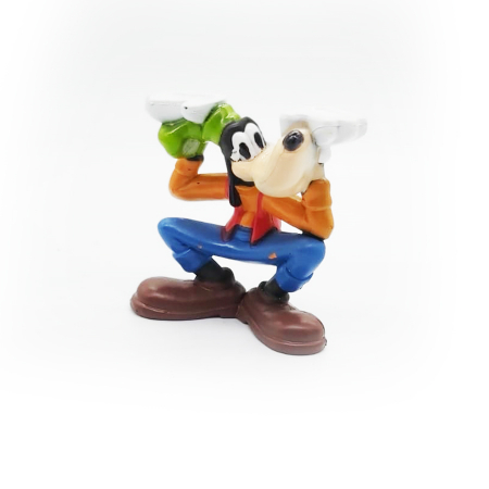 Set 3 figurine Prietenii lui Mickey Mouse, 7 cm- Vision [3]