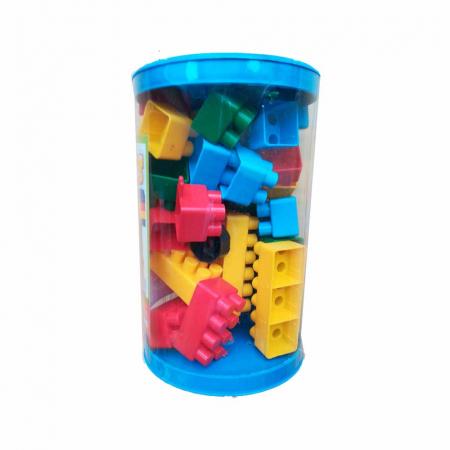 Set 32 cuburi pentru construit Vision [1]