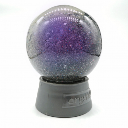 Slime gelatina- Vision, glob, 11 cm [2]