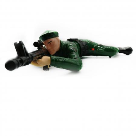 Soldat lunetist,  Military Force Vision, 33 cm [4]