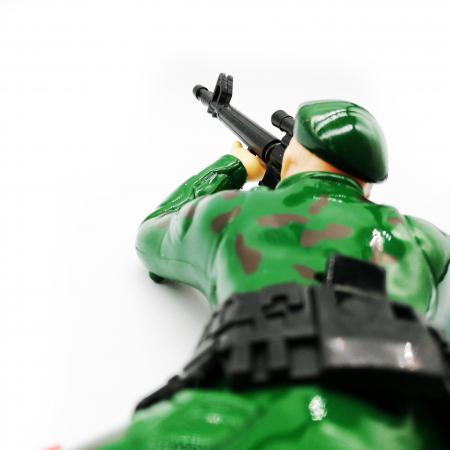 Soldat lunetist,  Military Force Vision, 33 cm [2]
