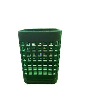 Suport instrumente de scris, Vision, verde [0]