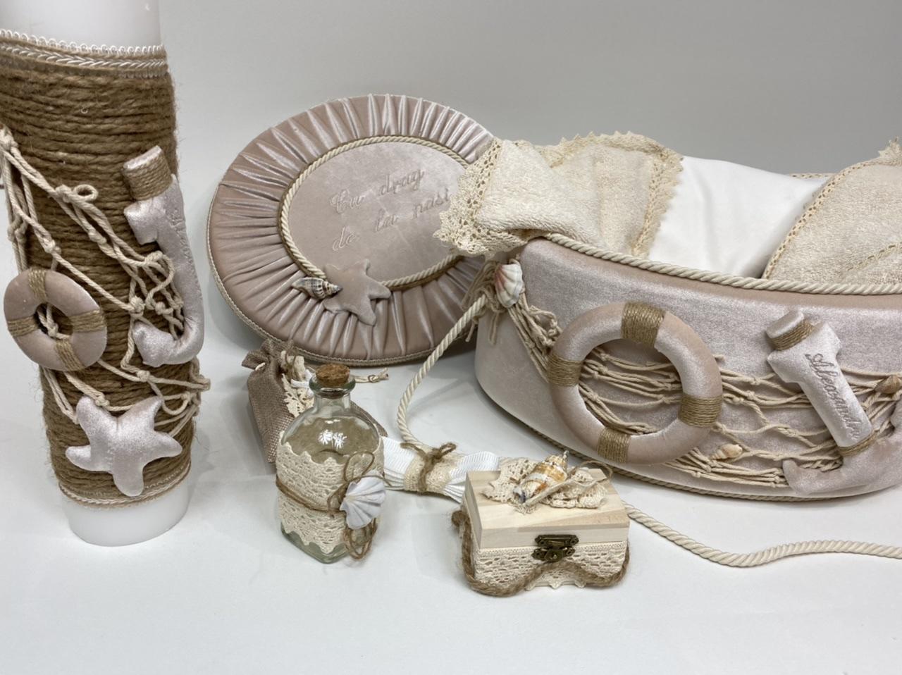 Trusouri botez Luxury