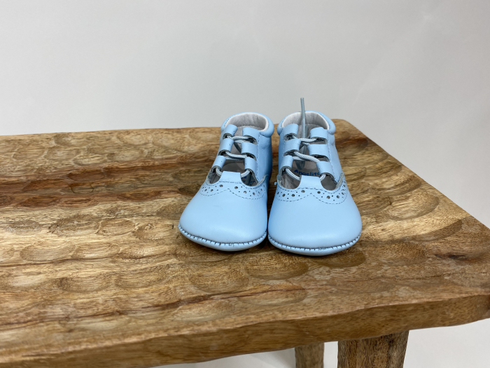 Pantofi botez [0]