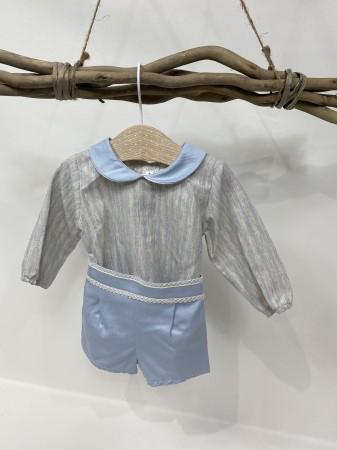 Costumas botez [0]