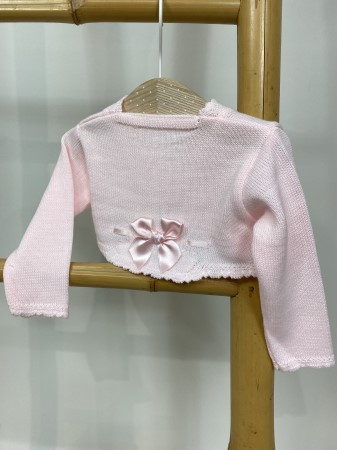 Pulover botez roz [1]
