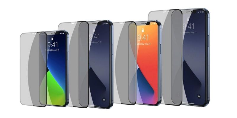 Ai un iPhone? Incearca noua folie privacy!