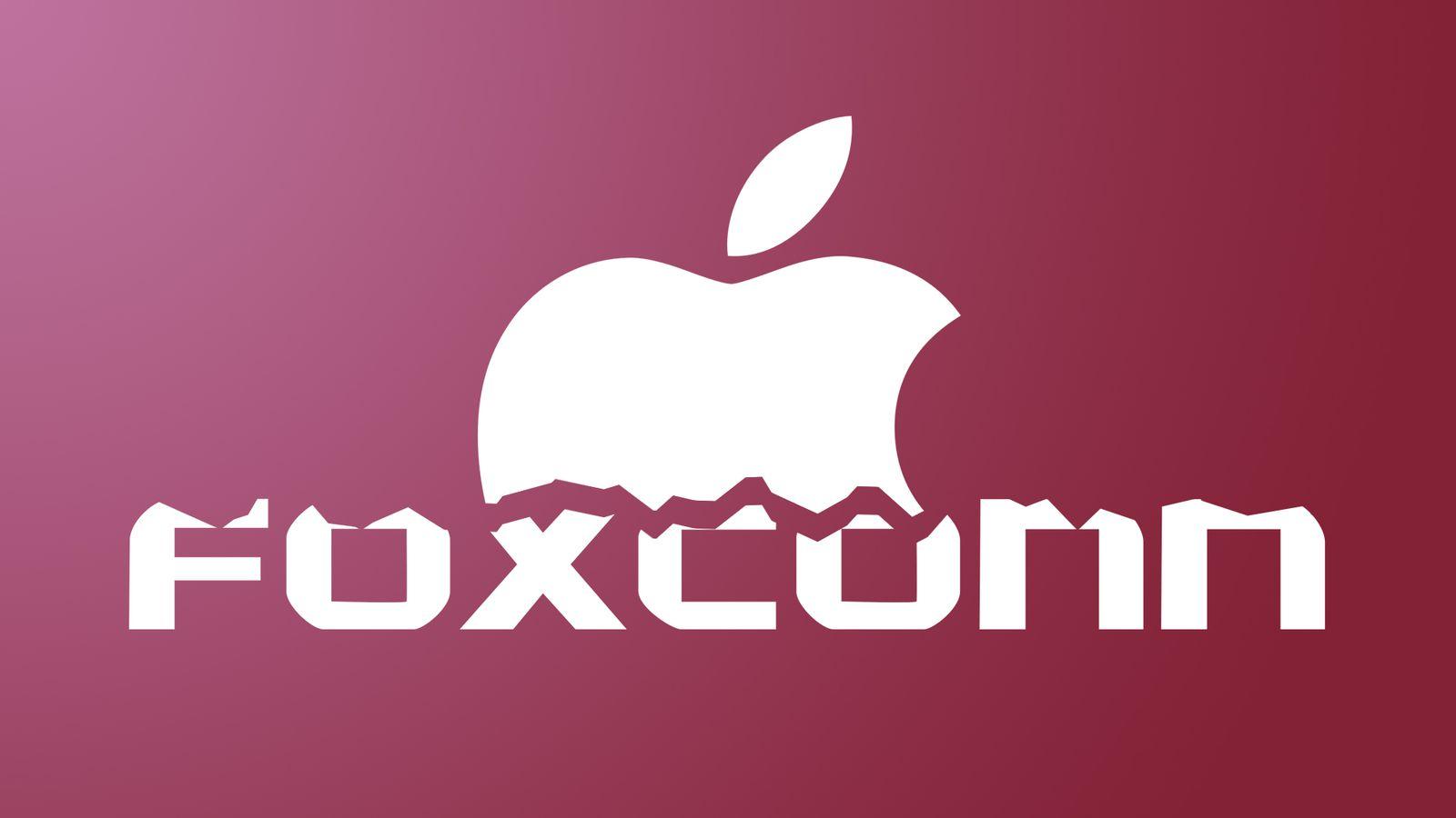 Furnizorul Apple, Foxconn, va construi o fabrică de 270 de milioane de dolari în Vietnam, probabil pentru MacBook și iPad