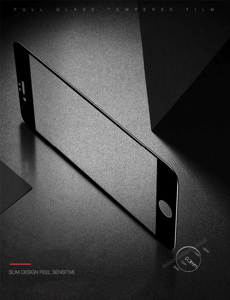 Folie sticla iPhone 7/8/SE [2]