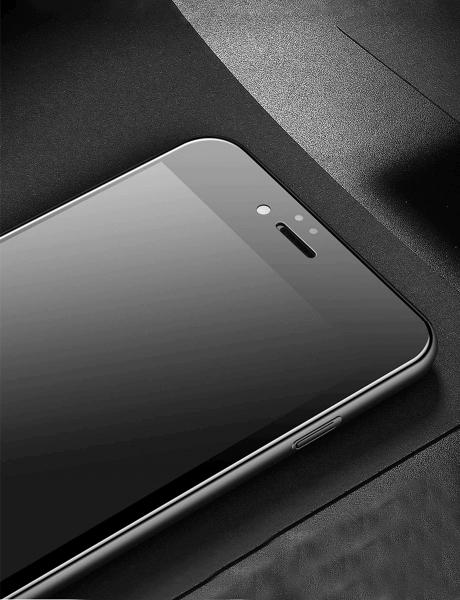 Folie sticla iPhone 7/8/SE [5]