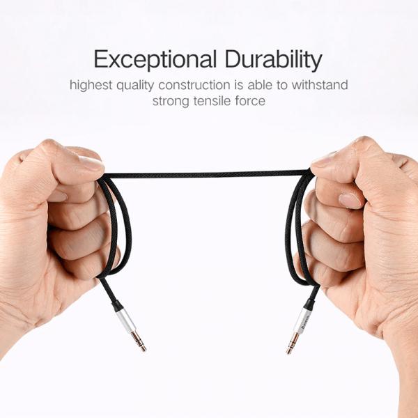 Cablu audio AUX Jack 3.5mm [5]