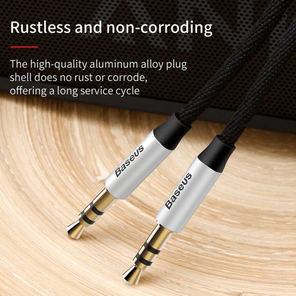 Cablu audio AUX Jack 3.5mm [8]