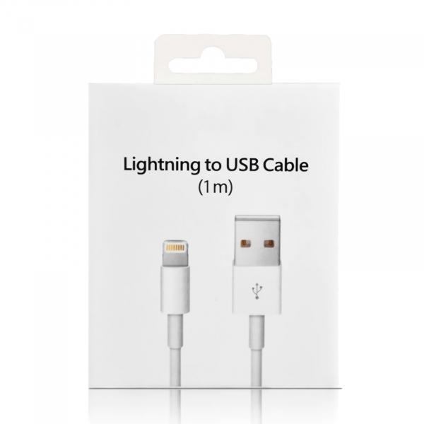 Cablu lightning [0]