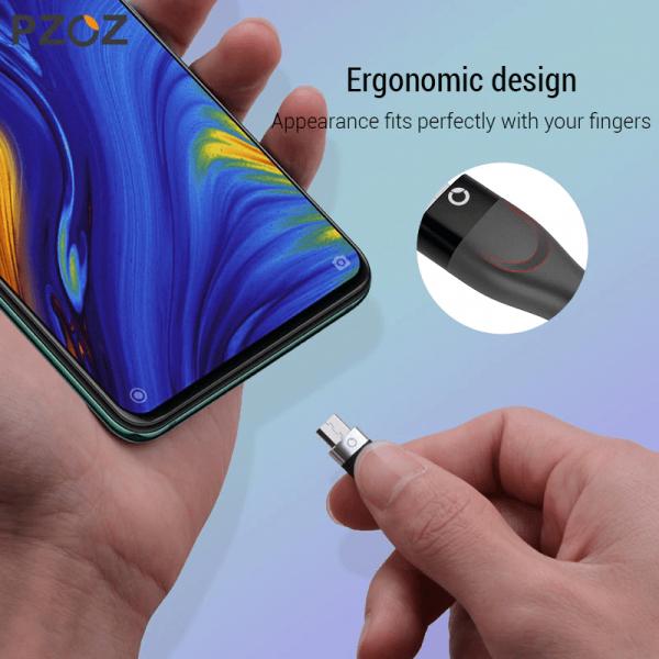 Cablu microUSB PZOZ [4]