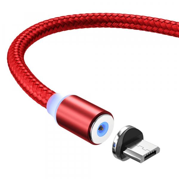 Cablu microUSB magnetic [13]