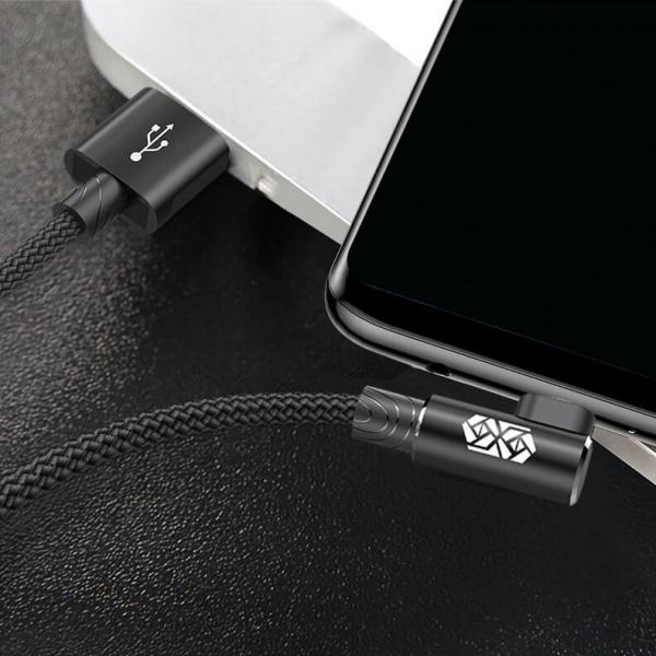 Cablu Type-C  2.1A [2]