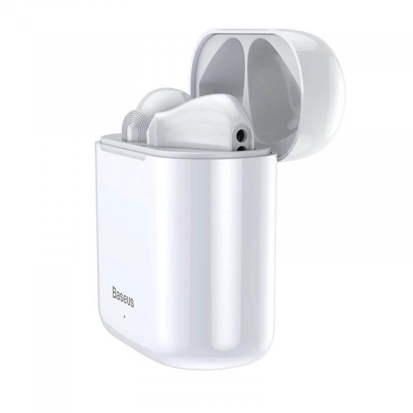 Casti wireless bluetooth 5.0 Baseus W09 [0]