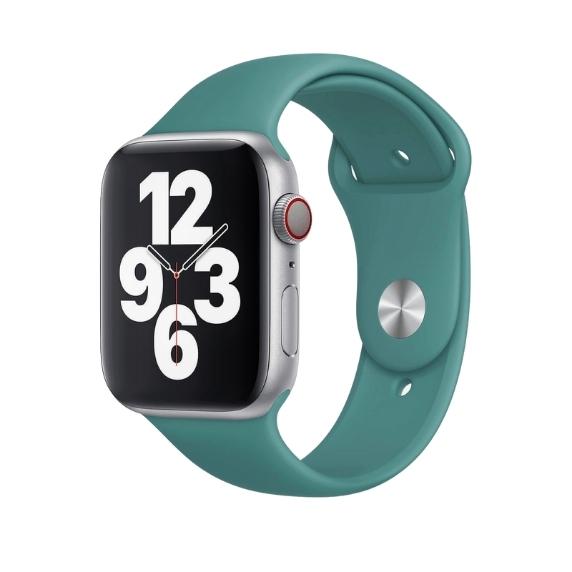 Curea Apple Watch Sport Verde Cactus 42/44mm [1]