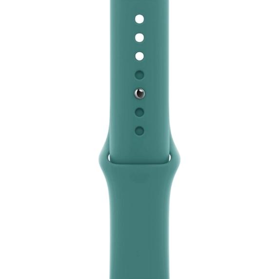Curea Apple Watch Sport Verde Cactus 42/44mm [0]