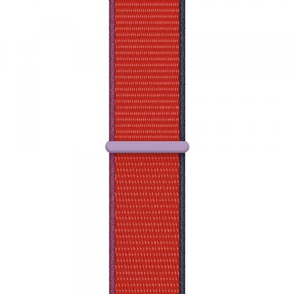 Curea Apple Watch Sport Loop New Red 38/40mm [0]