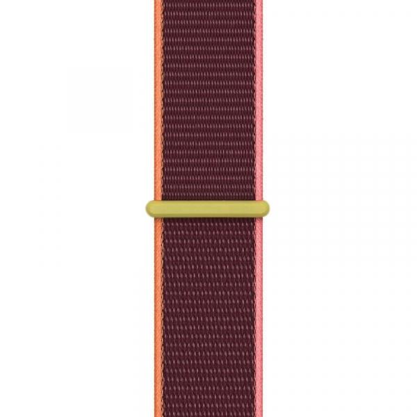 Curea Apple Watch Nylon Sport Loop Visinie 42/44mm [0]