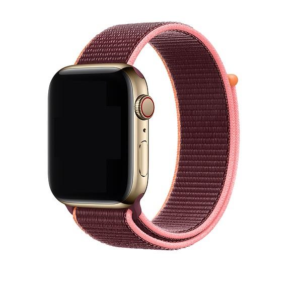 Curea Apple Watch Nylon Sport Loop Visinie 42/44mm [1]