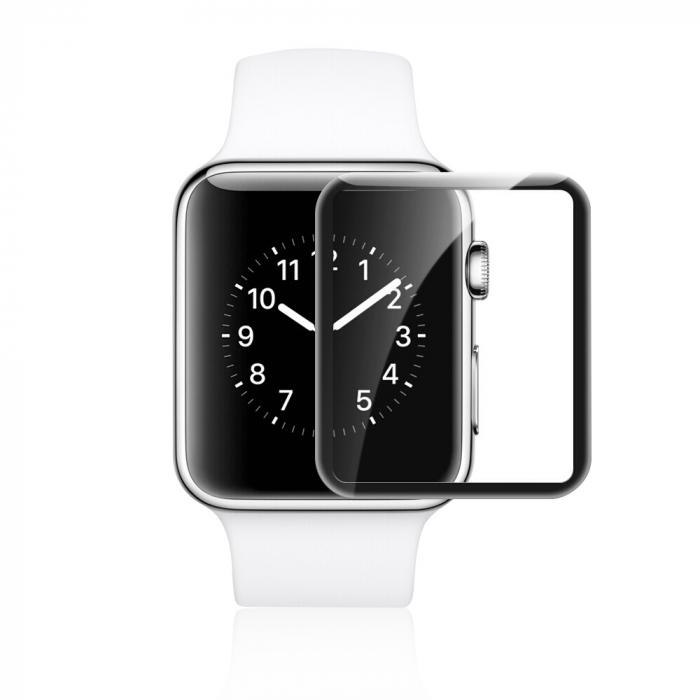 Folie Apple Watch 38mm Full Glue [0]