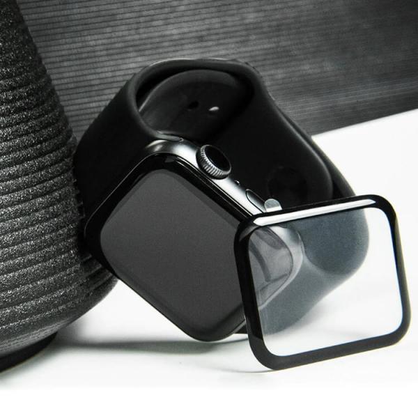 Folie Apple Watch 44mm Full Glue [7]