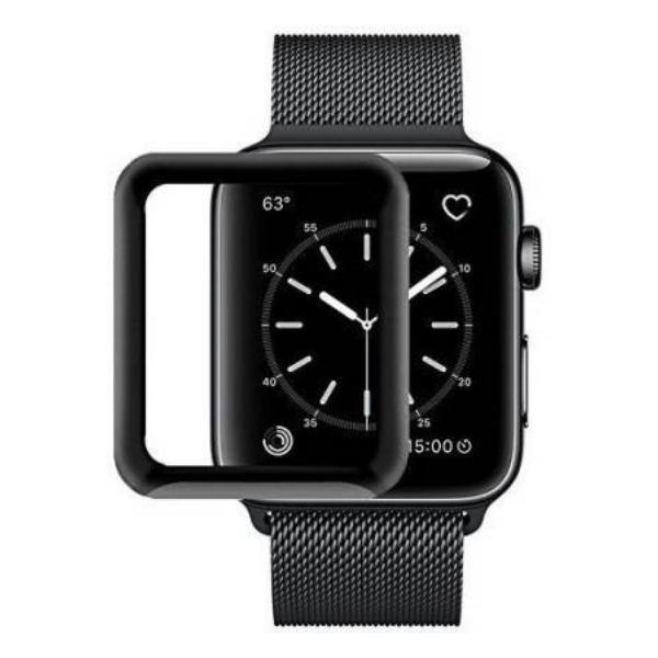 Folie Apple Watch 42mm Full Glue [0]