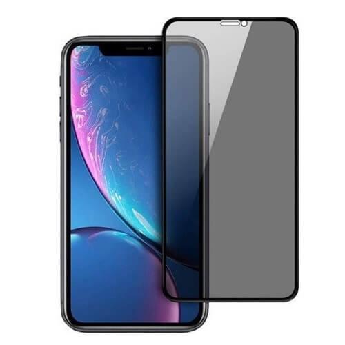 Folie Privacy iPhone 11 sau iPhone Xr [0]