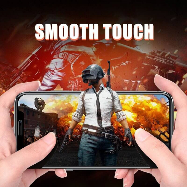 Folie Privacy 11 Pro Max sau iPhone Xs Max sticla securizata [4]