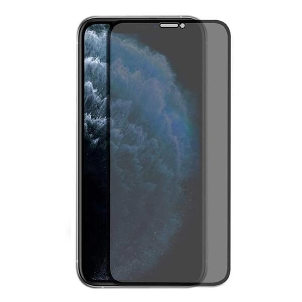 Folie Privacy 11 Pro Max sau iPhone Xs Max sticla securizata [0]