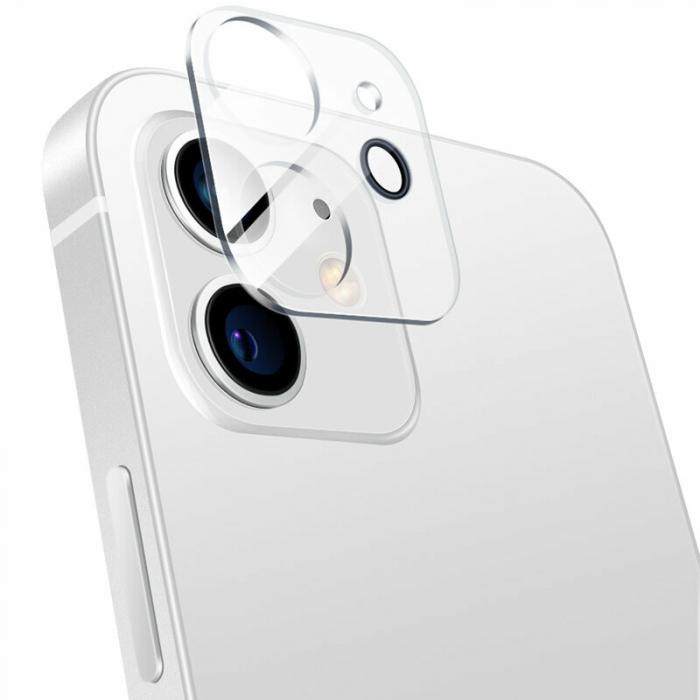 Folie protectie camera Phone 12 [2]