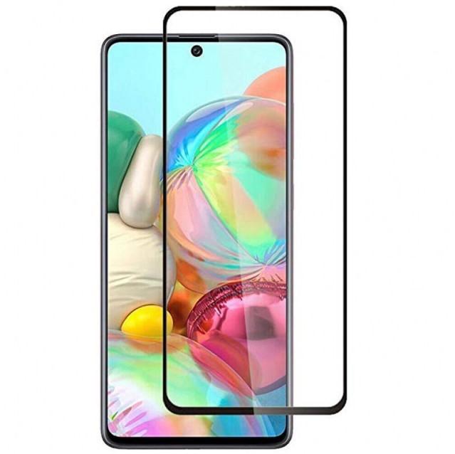 Folie Samsung A52 din sticla securizata [0]