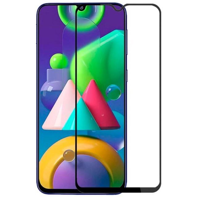 Folie Samsung M21/M21s din sticla securizata [0]